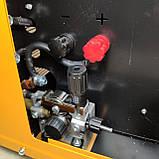 Зварювальний інверторний напівавтомат 2в1 Kaiser MIG-265, фото 6