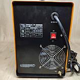 Зварювальний інверторний напівавтомат 2в1 Kaiser MIG-265, фото 7