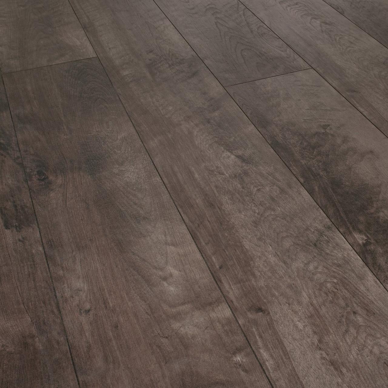 Ламинат Swiss Krono Swiss Noblesse V4 - Carcoal Birch - 3954