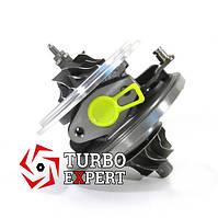 Картридж турбины 752343-0003, Jaguar S Type, XF, XJ 2.7 TDVI, 152 Kw, AJ V6 Euro 3 (Lion), C2C38924, 2005+