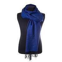 Шарф Женский 150 60 см Синий OD-5-1 blue, КОД: 298423