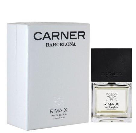 Carner Barcelona Rima XI 50ml   оригинал