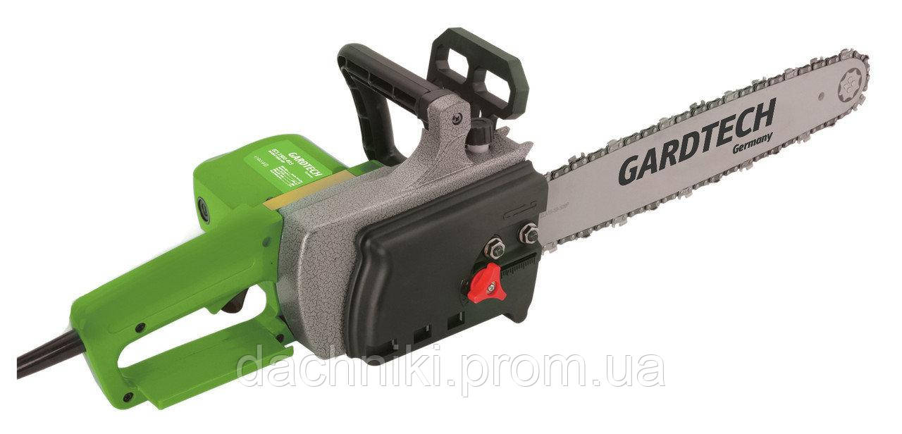 Электропила цепная Gardtech ECS-2500/405 (Боковая)