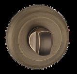 Фіксатор поворотний під WC T8a MVM (в асортименті), фото 3