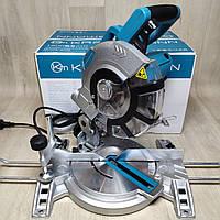 Торцовочная дисковая пила Kraissmann 1800 GS 210