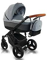 Дитяча коляска BEXA Ultra U100 Сіра 3072018040, КОД: 125576