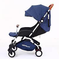 Прогулочная коляска YOYA Care Navy C2018WN, КОД: 125679