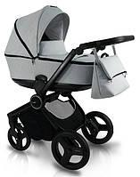 Дитяча коляска BEXA FRESH FR4 Сіра 3072018028, КОД: 125723