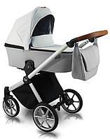 Дитяча коляска BEXA ULTRA STYLE X USX 2 Сірий 3072018146, КОД: 1214561