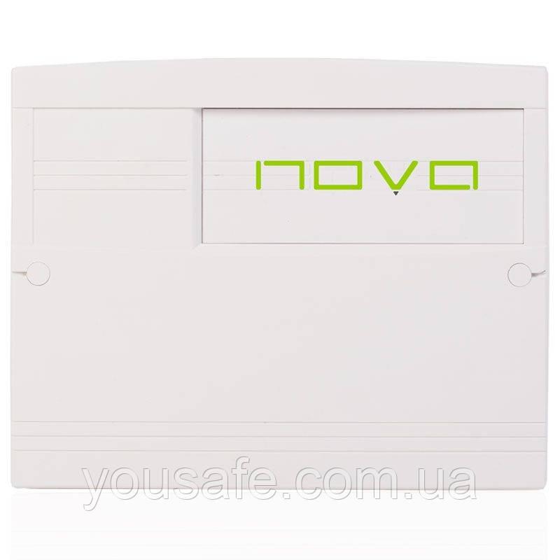 Прибор приемно-контрольный охранно-пожарный Тирас Орион NOVA 16