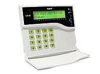 Кодовая клавиатура Satel CA-10 KLCD