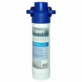 Фільтр зворотного осмосу BWT WODA PURE S-CUF
