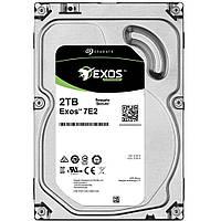 Жесткий диск Seagate Enterprise Capacity 2.5 2TB ST2000NX0253, КОД: 1247351