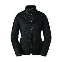 Куртка Eddie Bauer Womens Year-Round Field Jacket S Черная 0385BK-S, КОД: 259866