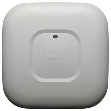 Точка доступа Wi-Fi Cisco AIR-CAP1702I-E-K9