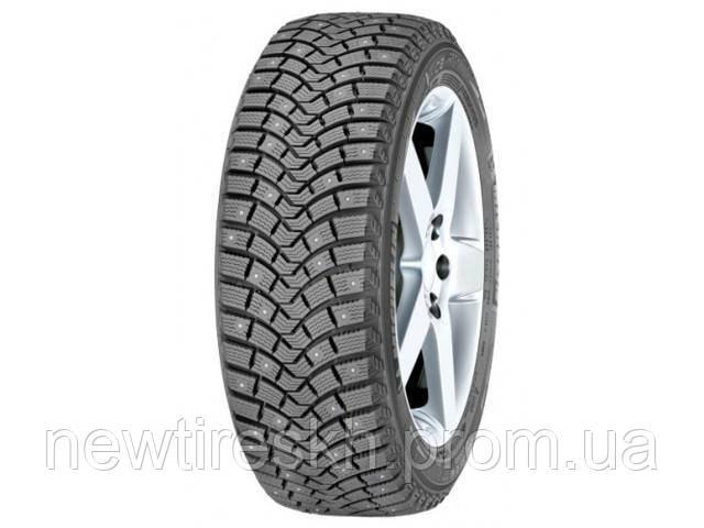 Michelin X-Ice North XIN2 185/60 R15 88T XL (шип)