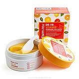 Антивозрастные витаминные патчи для глаз Farm Stay DR-V8 Vitamin Hydrogel Eye Patch, 60 шт, фото 3