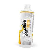 MST Sport Nutrition, Коллаген Сollagen Peptides + Biotine Liquid, 1000 мл