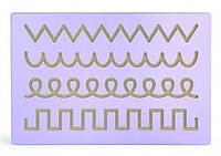 Набор для обучения бизиборд Рисование узоров Viga toys (50863)
