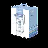 Фільтр-глечик Ecosoft Dewberry Slim 3,5 л для водопровідної води, фото 9