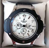 Часы механические Hublot, реплики мужских наручных часов Хаблот