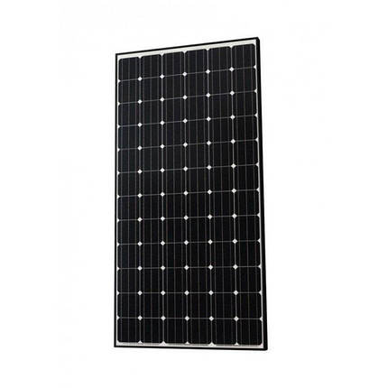 Сонячна панель ТМ Perlight, модель -PLM-150M-12, фото 2