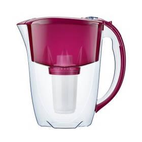 Фильтр-кувшин Аквафор Престиж (рубин) 2,8 л для очистки водопроводной воды