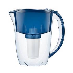 Фильтр кувшин Аквафор Престиж (синий кобальт) для очистки водопроводной воды