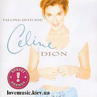 Музичний сд диск CELINE DION Falling into you (1996) (audio cd)