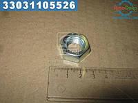 ⭐⭐⭐⭐⭐ Гайка М14х1,5 шестигранная (1кг = 1 компл) ГОСТ 5915-08 (производство  Украина)  М14х1,5