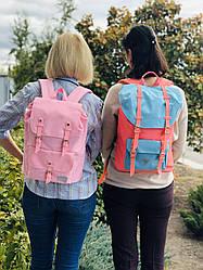 Самые модные модели рюкзаков