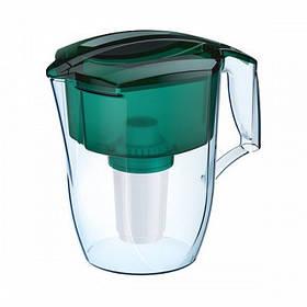 Фильтр кувшин Аквафор Океан (зеленый) 3,9 л для очистки воды