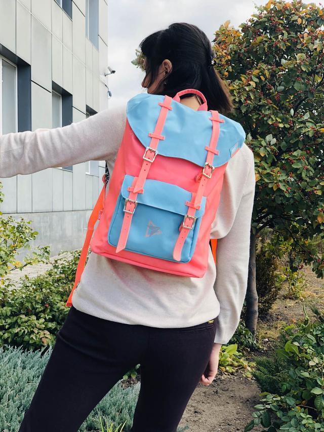 рюкзак модный фото