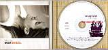 Музичний сд диск CELINE DION Une files & 4 types (2003) (audio cd), фото 2