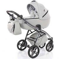 Детская коляска 2 в 1 Tako Laret Classic 02 Белая 13-LC02, КОД: 287209