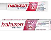One Drop Only Halazon Multiactive Med Лечебная зубная паста, 2 * 75 мл