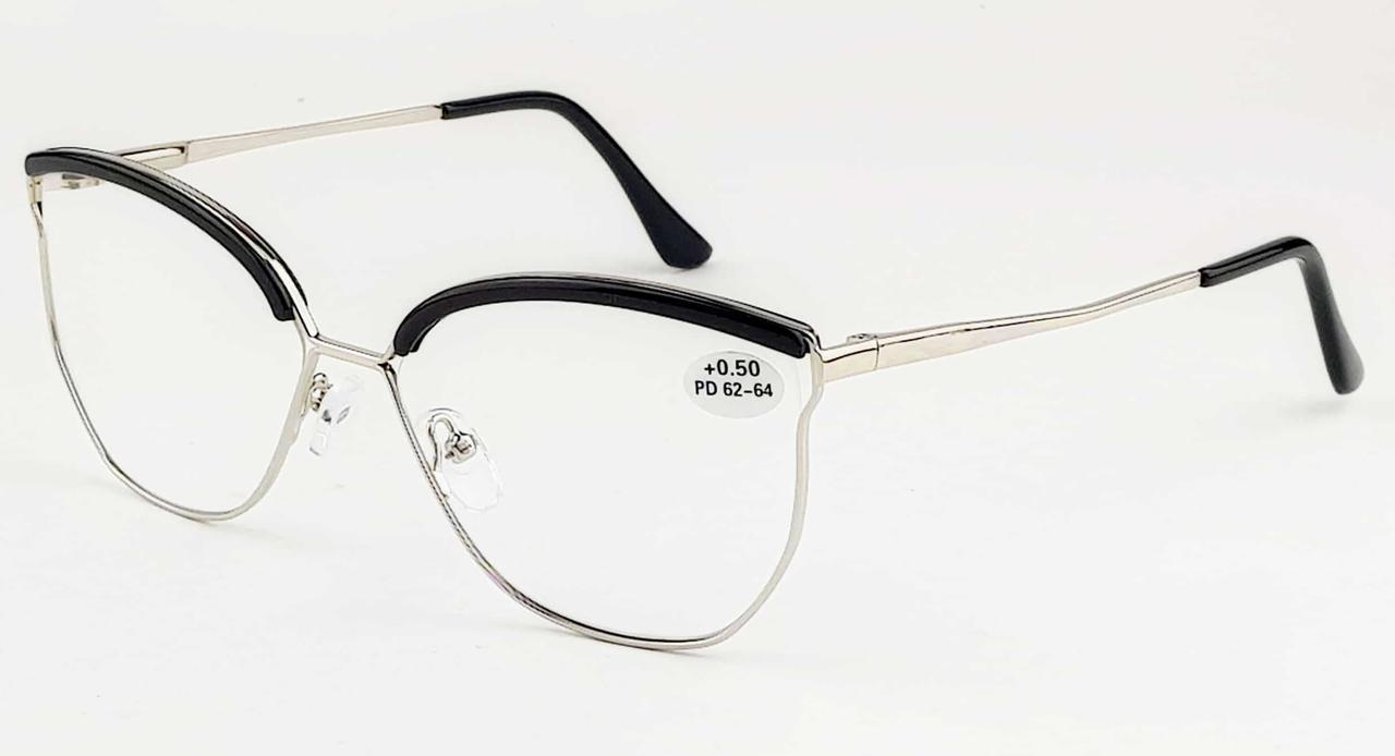Очки с диоптрией 8905 white