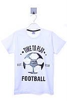 Onem Футболка для мальчика Onem Акция 10 лет (140 см)