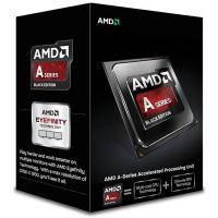 Процессор AMD A6 X2 6400K(AD640KOKHLBOX), Socket FM2, Box