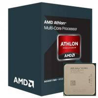 Процессор AMD Athlon II X4 840 (AD840XYBJABOX), Socket FM2+, Box