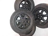 Диски колесные мерседес ML163 17R(оригинальные)