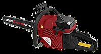 Бензопила Assistant GS 52-6900 с мощным двигателем и 2-я шинами и 2-я цепями