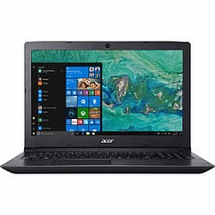 Ноутбук Acer Aspire 3 A315-53G Obsidian Black NX.H1AEU.015, КОД: 1258366