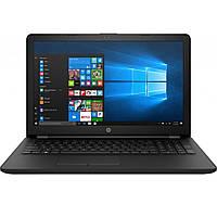 Ноутбук HP 15-bs182ur Black 4UM08EA, КОД: 1258620