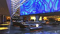 Дизайн интерьера бизнес центра