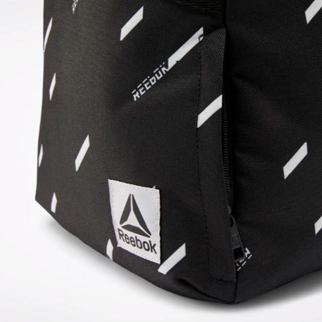 Рюкзак Reebok Wor Follow Backpack