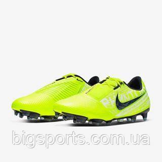 Бутсы футбольные муж. Nike Phantom Vnm Elite FG (арт. AO7540-718)