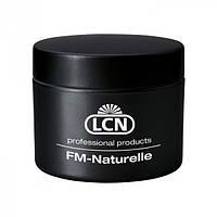 Гель для френча с естественным белым оттенком LCN FM Naturelle