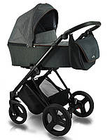 Дитяча коляска BEXA ULTRA STYLE V USV 8 Сірий 3072018142, КОД: 1178489