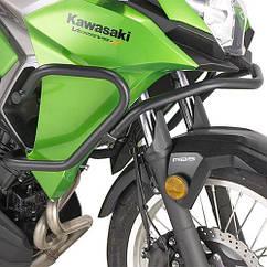 Защитные дуги Kappa для мотоцикла KAWASAKI Versys X 300 (17-18)